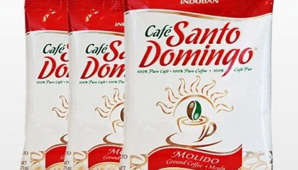 фото кофе Санто Доминго