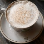 фото кофейного напитка бреве