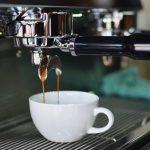 фото кофеварки рожкового типа