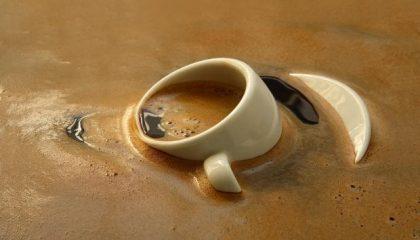 как кофе влияет на кальций в орагнизме