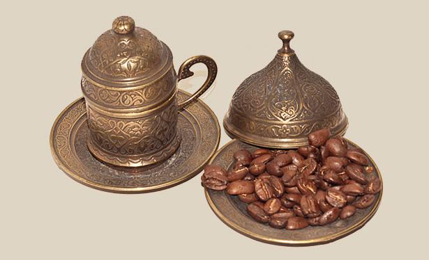 фото йеменского кофе мокка