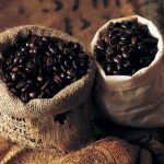 фото кофе бурбон