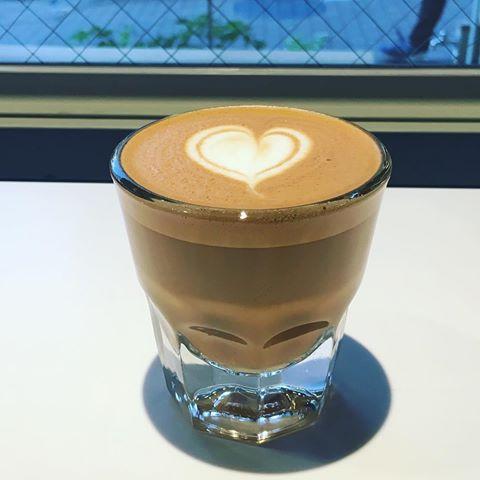 фото кофе Гибралтар