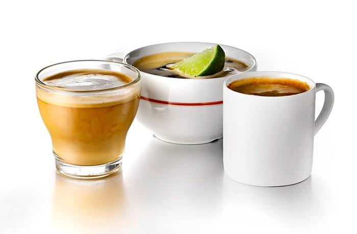 фото кофе Гильермо с молоком