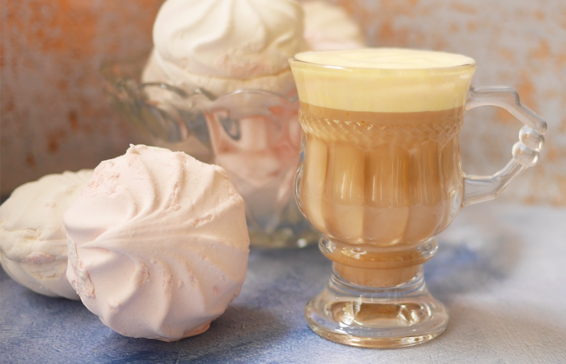 кофе императорский меланж фото