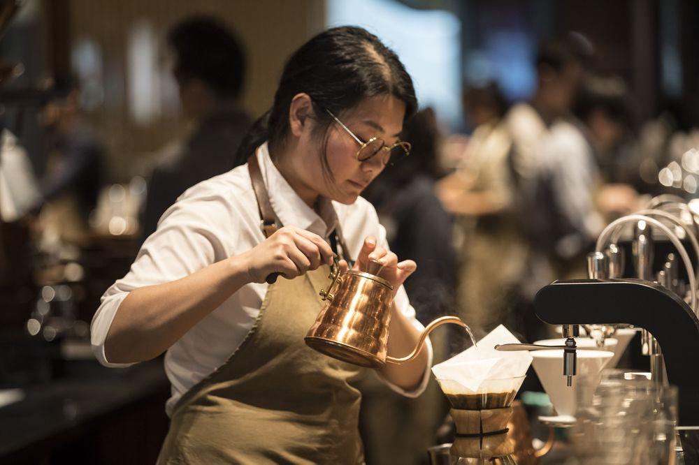 фото кофе по-китайски