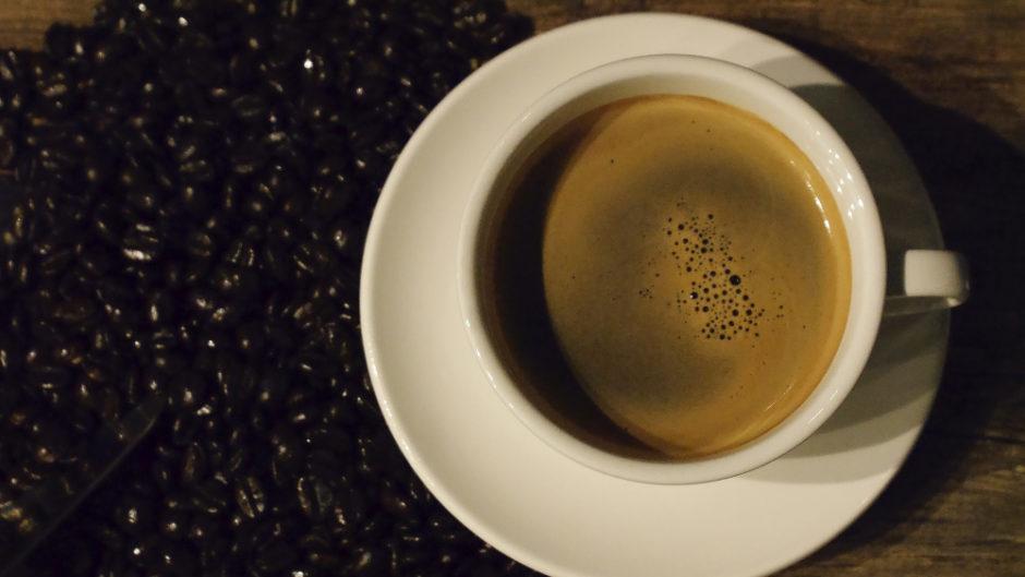 если снится кофе
