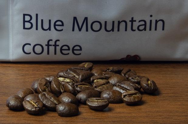 фото кофе Блю Маунтин
