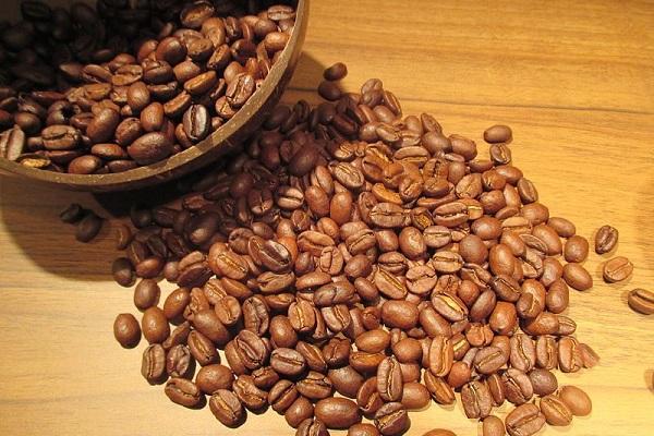 фото кофе из Зимбабве