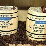Кофе Ямайка Блю Маунтин фото