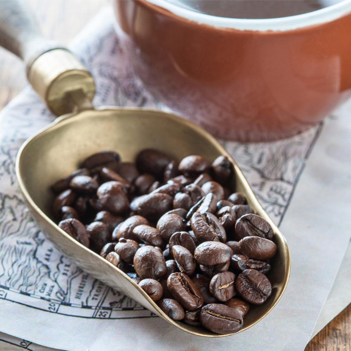 фото кофе мокка Ява