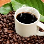 фото органического кофе