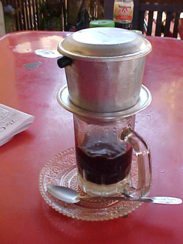 фото камбоджийского кофе