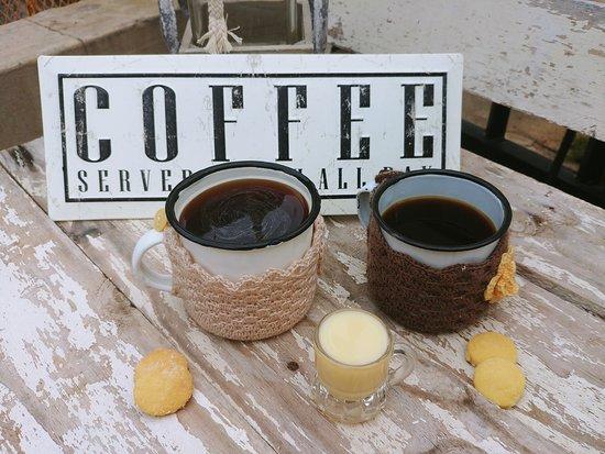фото южноафриканского кофе