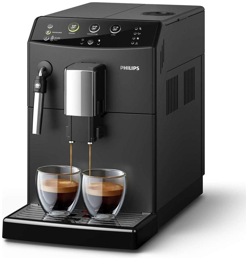 фото кофемашины с насадкой Панарелло