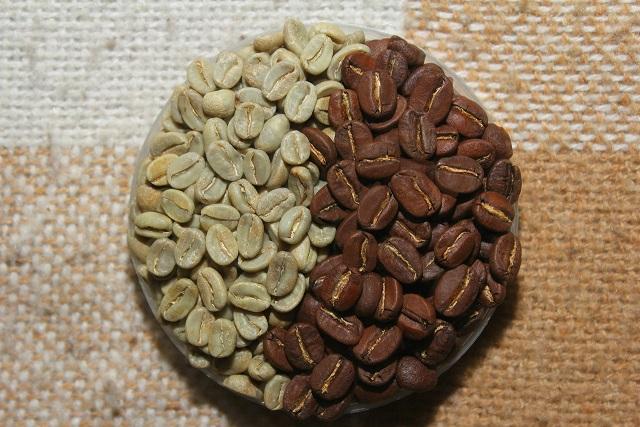 фото кофе арабика ява из южной Африки