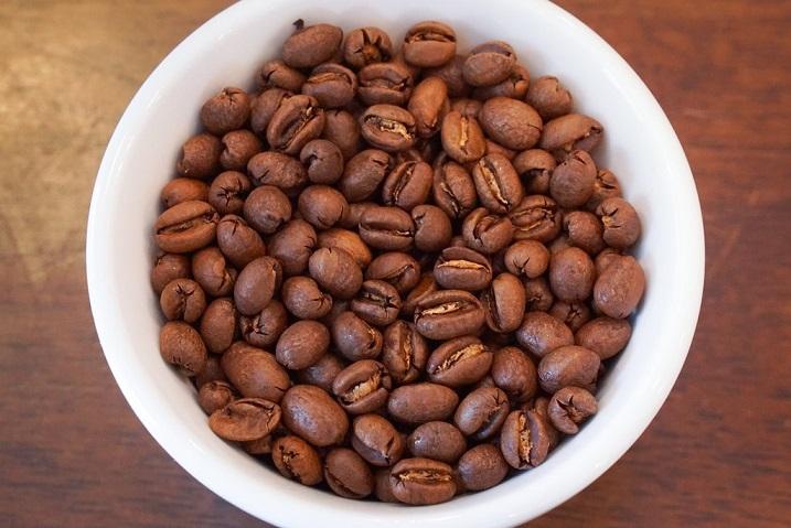 фото кофе кона пиберри