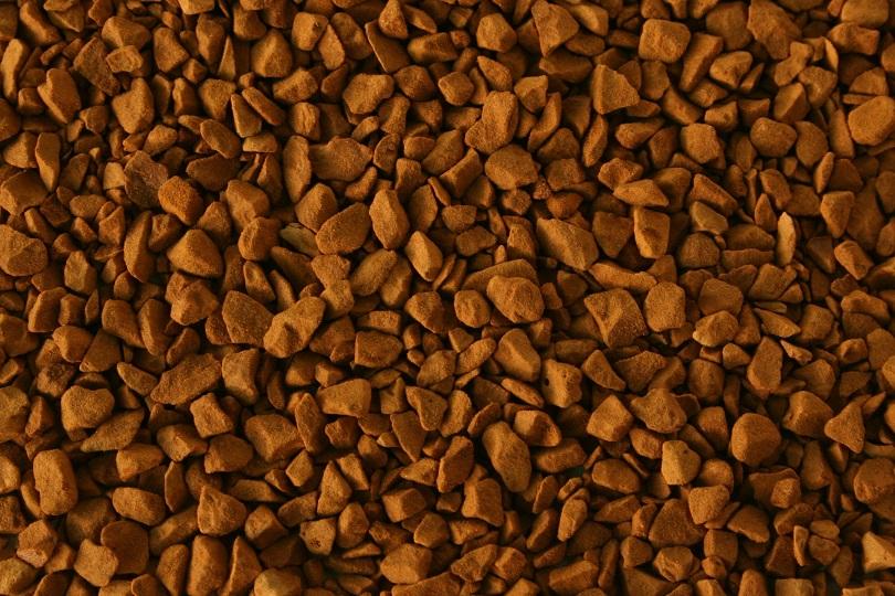 фото кофе в гранулах