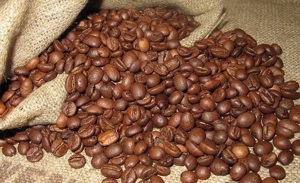 фото кофе Ява арабика