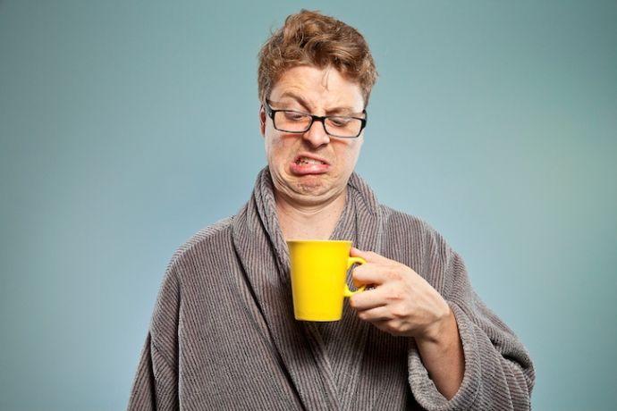 фото что будет если выпить просроченный кофе
