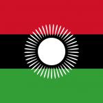 фото флага Малави