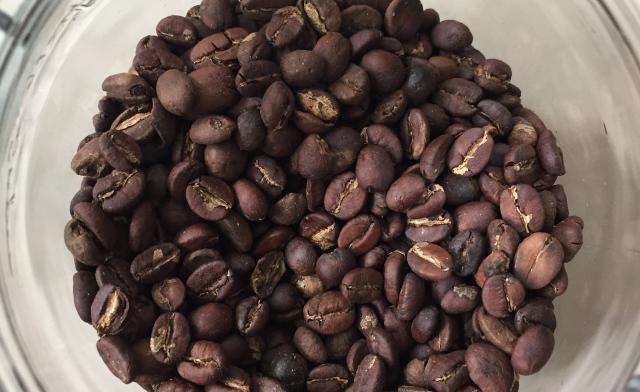 фото конголезского кофе