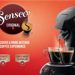 фото кофе Сенсео