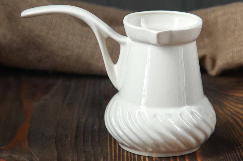 фото турки из глазурированной керамики