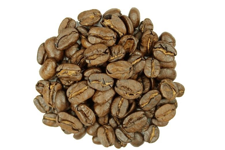 фото зерен кофе пакамара