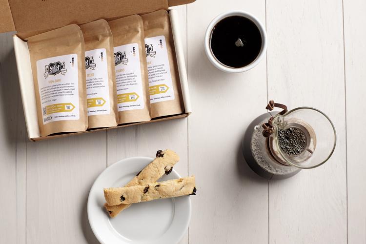 фото кофе по-гавайски