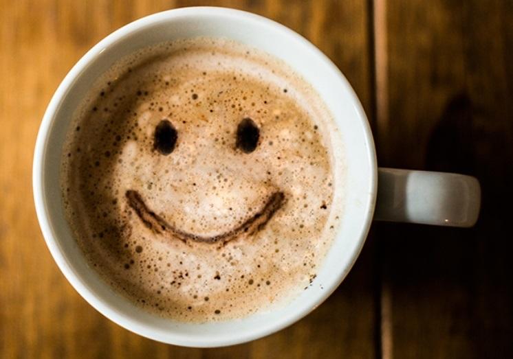 кофе как мочегонное фото