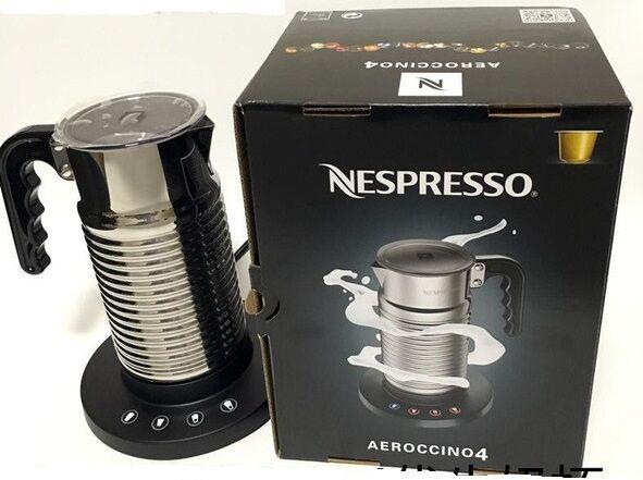 Неспрессо Аэрочино 4 фото