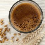 фото кофейного напитка из ячменя