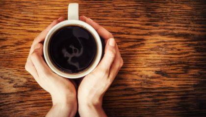 совместимость кофе и кормления грудью