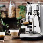 что такое декальцинация кофемашины