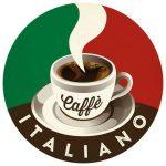 фото кофе в Италии
