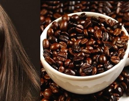 маска из кофе для волос