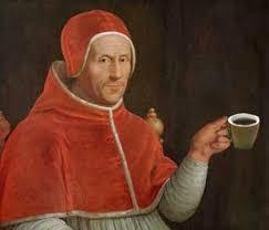фото папы римского Климента VIII