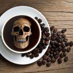 опасность передозировки кофе