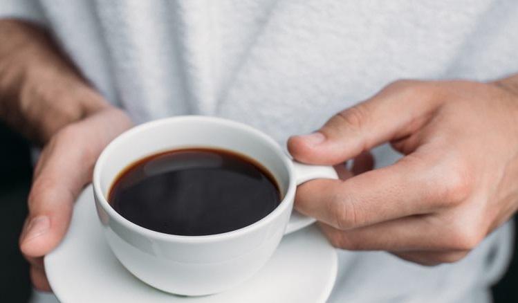 как кофе влияет на мужчин