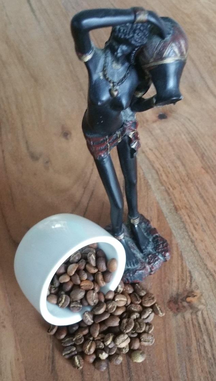 фото зерен кофе Руиру 11