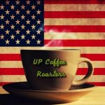 какой кофе в США