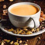 фото индийского кофе масала