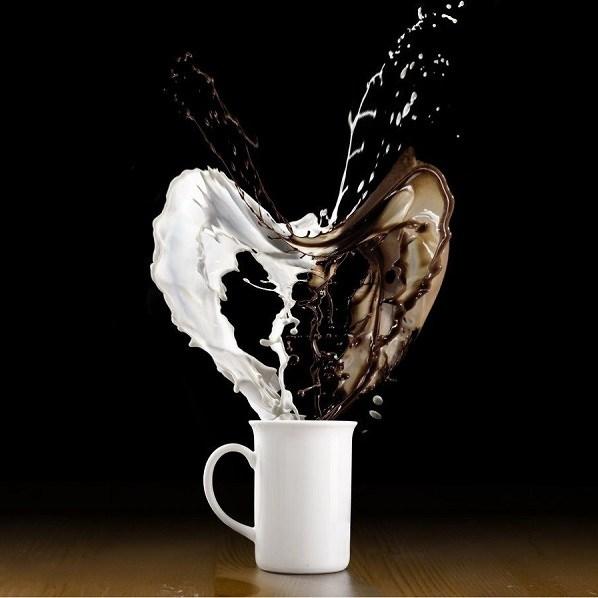 как правильно пить кофе при гастрите