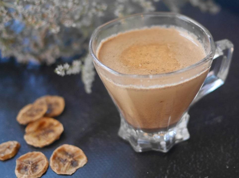 домашний кофе масала