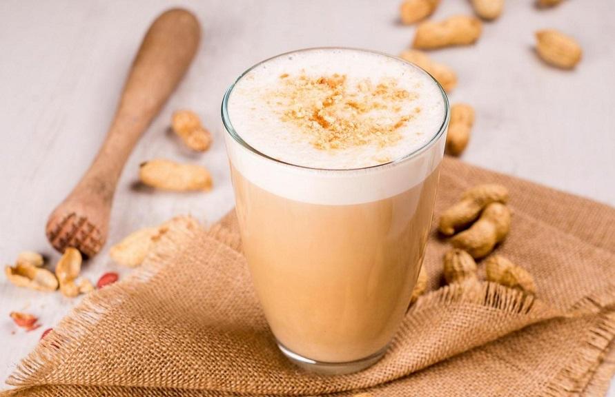фото напитка раф кофе