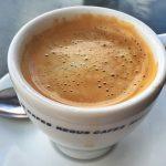фото французского кофе с коньяком