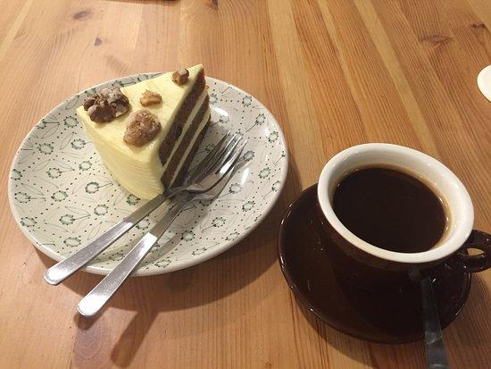 фото кофе по-шведски