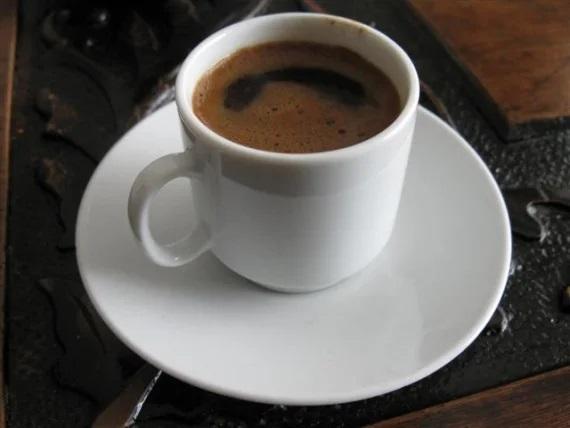 фото кофе с перцем и корицей