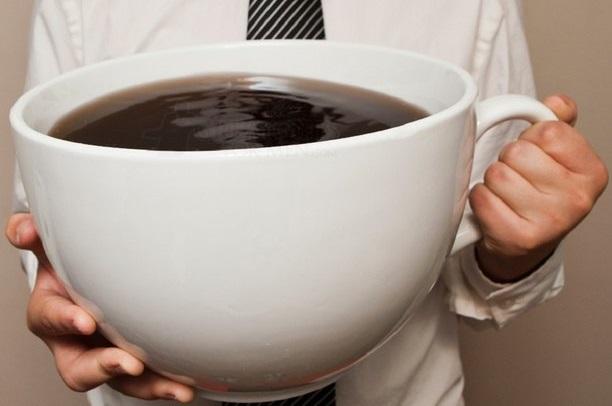 кофе и мужские гормоны